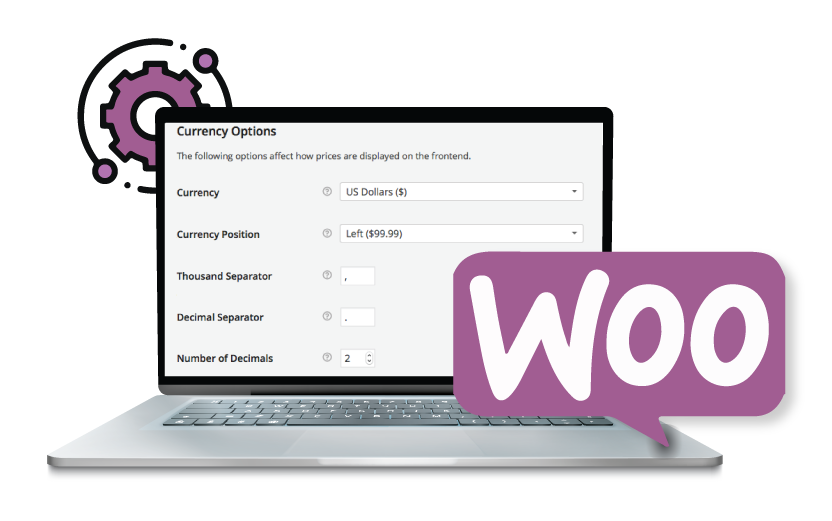 WooCommerce Configuration Support
