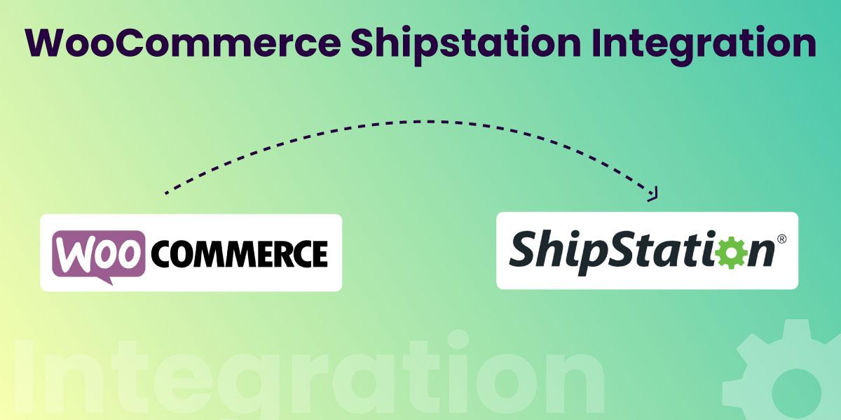 WooCommerce Shipstation Integration