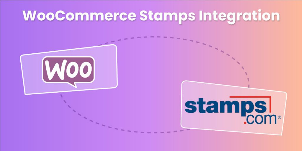 WooCommerce Stamp Integration