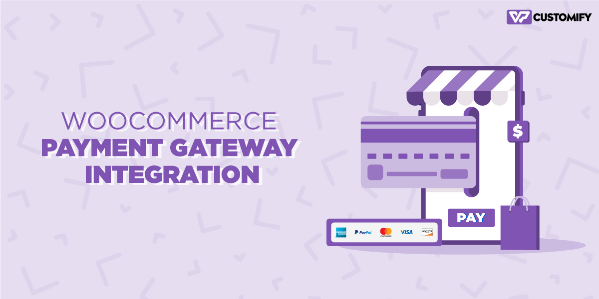 WooCommerce Payment Gateway Integration