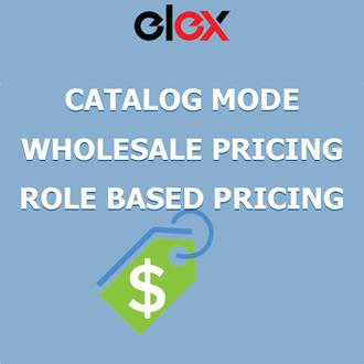 elex Catalog Mode Wholesale