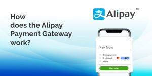 Alipay Payment gateway