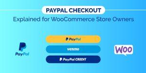 PayPal Checkout Explain