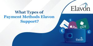 Payment Methods Elavon Support