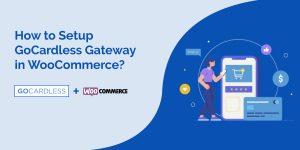Setup GoCardless Gateway