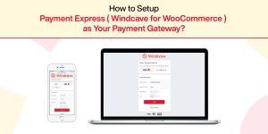 Setup Payment Express
