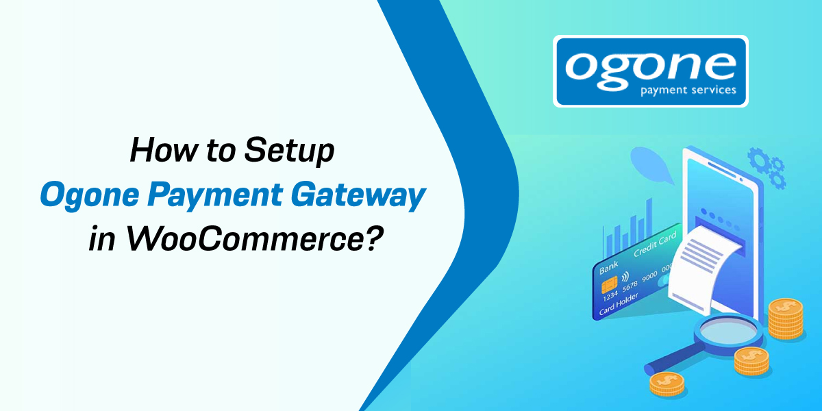 Setup Ogone Payment Gateway